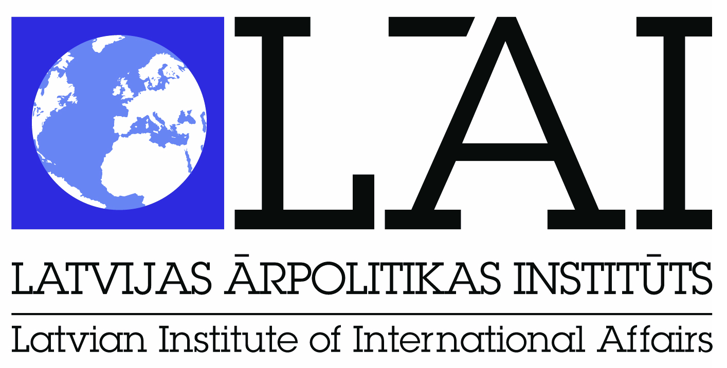 logo for Latvian Institute of International Affairs