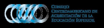 logo for Consejo Centroamericano de Acreditación de la Educación Superior
