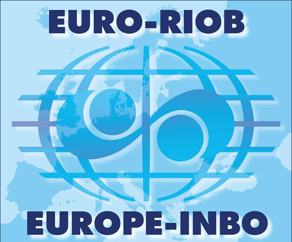 logo for Group of European Basin Organizations for the Implementation of the Water Framework Directive