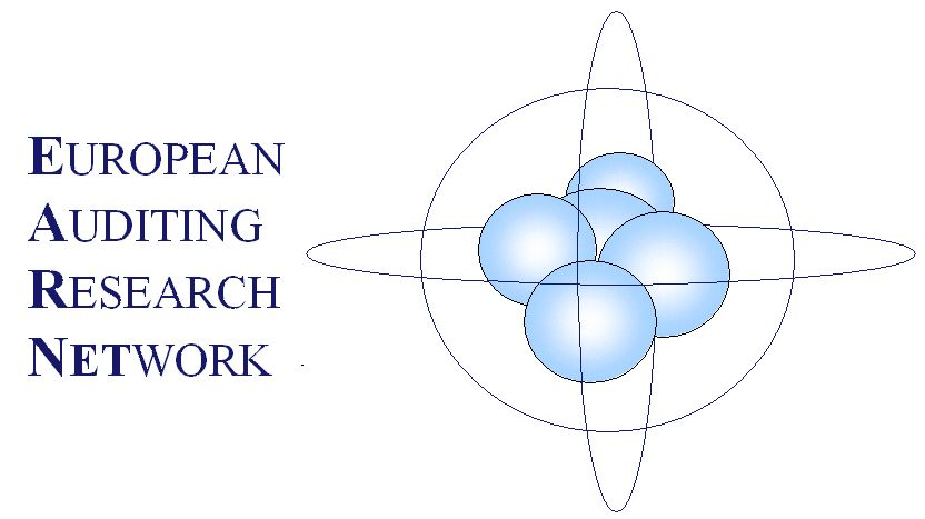 logo for European Auditing Research Network