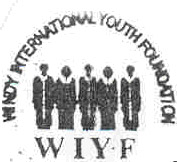 logo for Windy International Youth Foundation