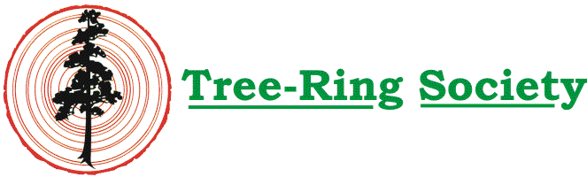 logo for Tree-Ring Society