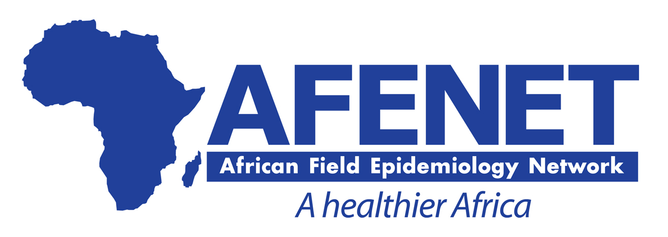 logo for African Field Epidemiology Network