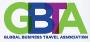 logo for Global Business Travel Association