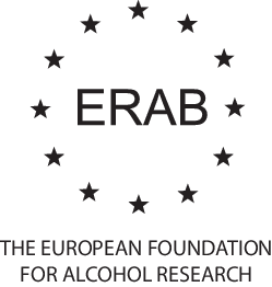 logo for European Foundation for Alcohol Research