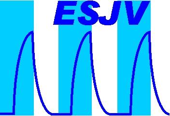 logo for European Society for Jet Ventilation