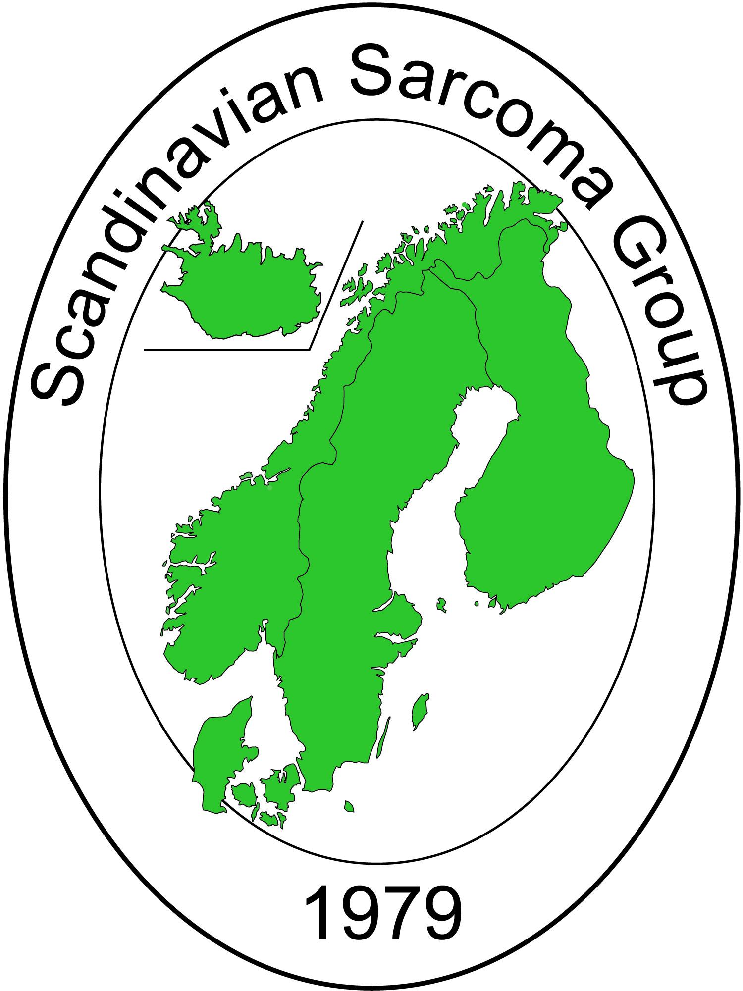logo for Scandinavian Sarcoma Group
