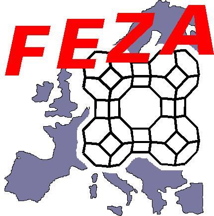 logo for Federation of European Zeolite Associations
