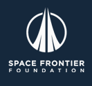 logo for Space Frontier Foundation