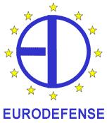 logo for EURODEFENSE Network