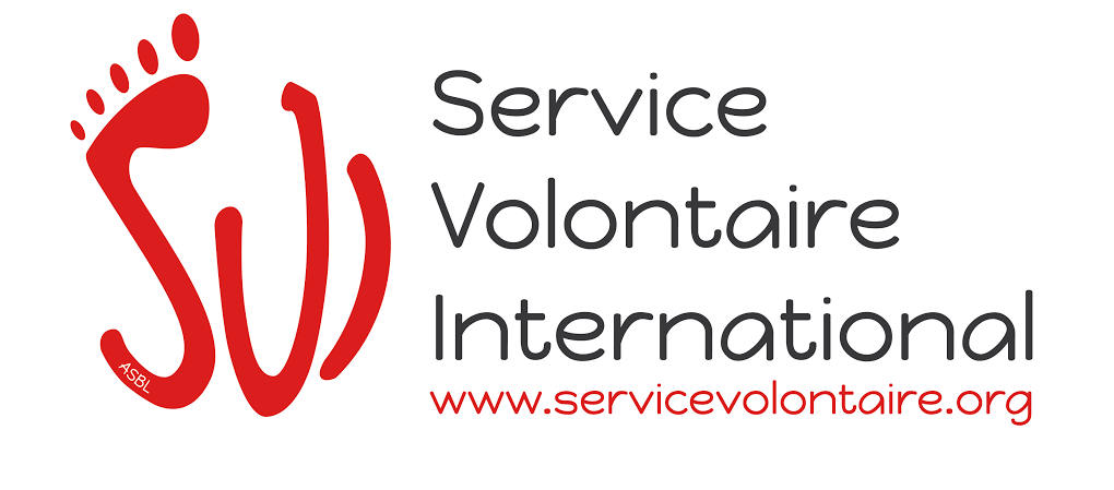 logo for Service Volontaire International