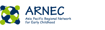 logo for Asia-Pacific Regional Network for Early Childhood