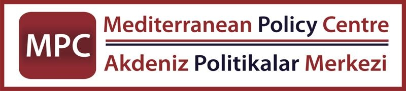 logo for Mediterranean Policy Centre