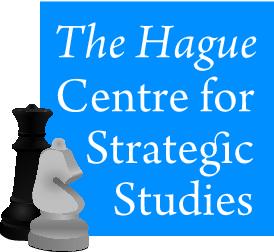 logo for The Hague Centre for Strategic Studies