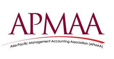 logo for Asia-Pacific Management Accounting Association