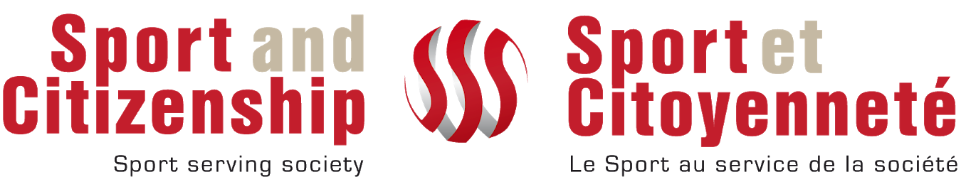 logo for Sport and Citizenship