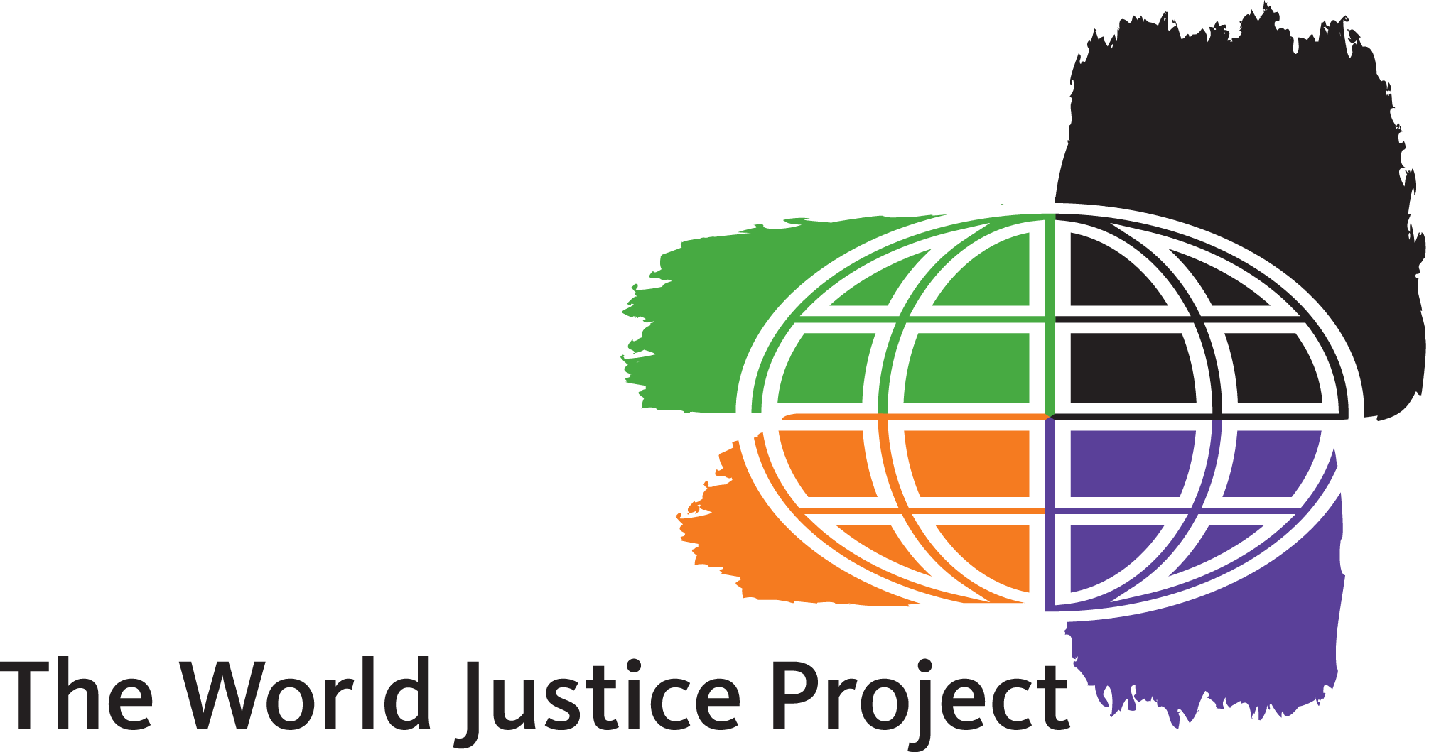 logo for The World Justice Project