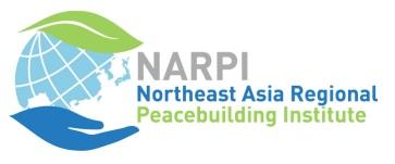 logo for Northeast Asia Regional Peacebuilding Institute