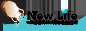 logo for New Life International