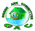 logo for Green Ark Committee