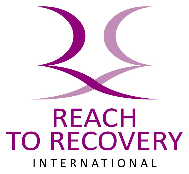 logo for Reach to Recovery International