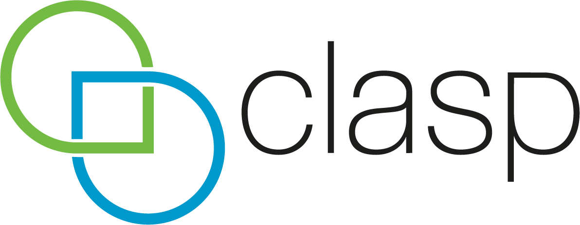 logo for CLASP