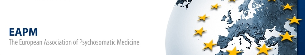 logo for European Association of Psychosomatic Medicine