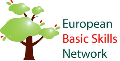 logo for European Basic Skills Network