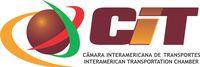 logo for Camara Interamericana de Transportes
