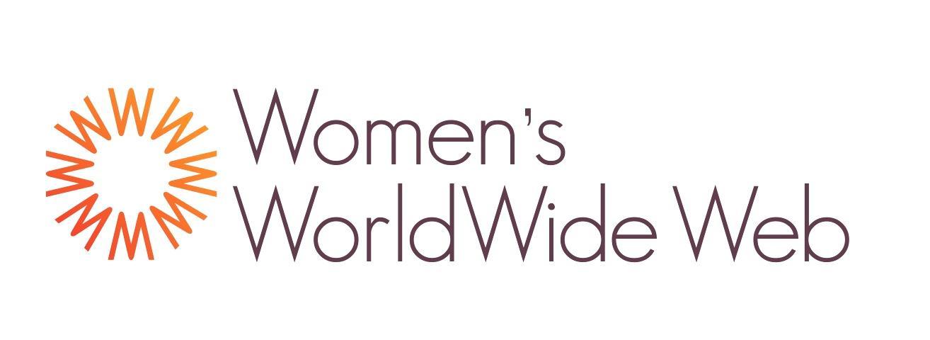 logo for Women's WorldWide Web