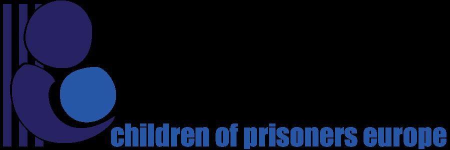 logo for Children of Prisoners Europe