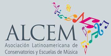 logo for Asociación Latinoamericana de Conservatorios y Escuelas de Música