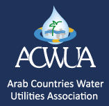 logo for Arab Countries Water Utilities Association