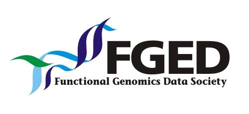 logo for Functional Genomics Data Society
