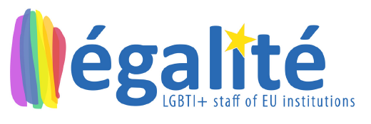 logo for Egalité