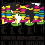 logo for Comisión Iberoamericana de Calidad Educativa