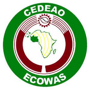 logo for ECOWAS Economic and Social Council