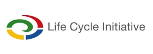 logo for Life Cycle Initiative