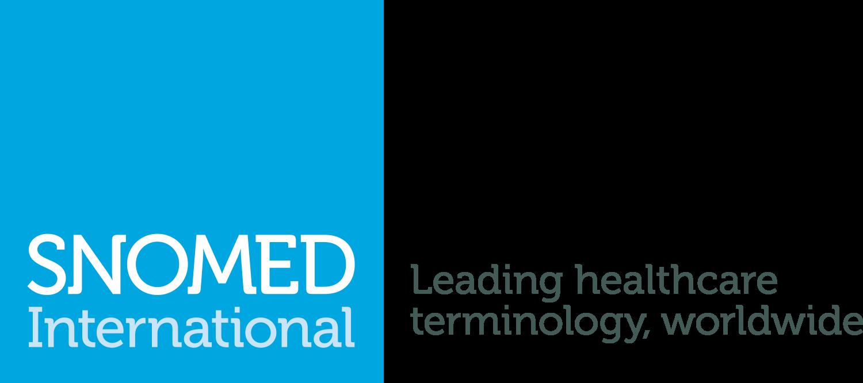 logo for SNOMED International