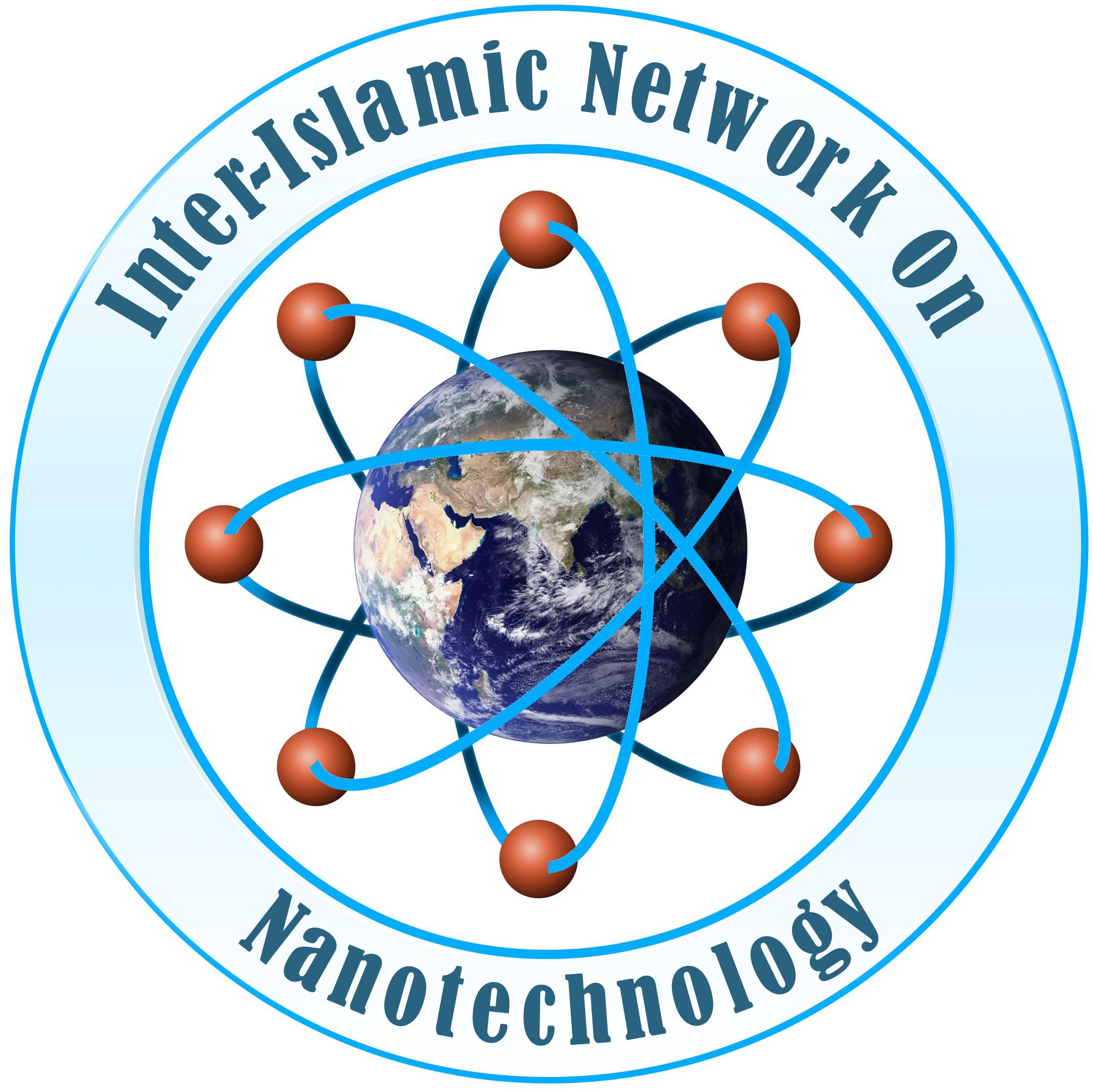 logo for Inter-Islamic Network of Nanotechnology