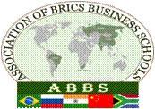 logo for Association of BRICS Business Schools