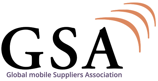 logo for Global mobile Suppliers Association
