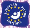 logo for European Vision Institute