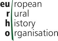logo for European Rural History Organisation