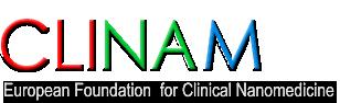 logo for European Foundation for Clinical Nanomedicine