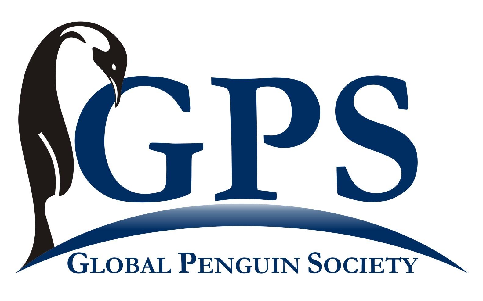 logo for Global Penguin Society