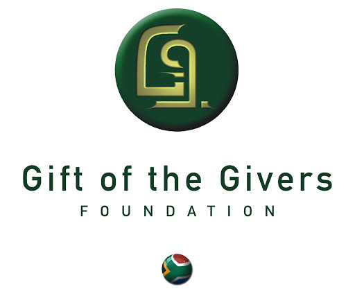 logo for Gift of the Givers Foundation