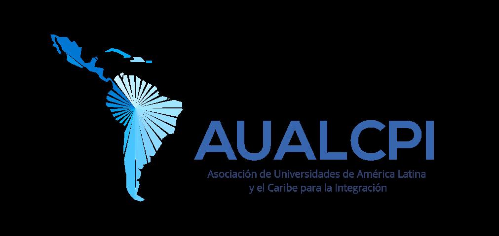 logo for Asociación de Universidades de América Latina y el Caribe para la Integración