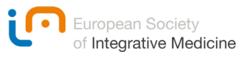 logo for European Society of Integrative Medicine