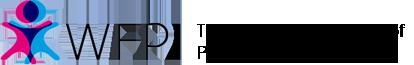 logo for World Federation of Pediatric Imaging